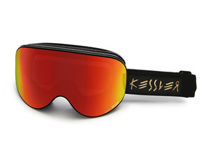KESSLER AURUM ZEISS BK_RED