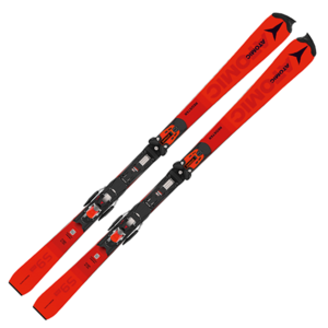 19 ATOMIC REDSTER S9 FIS jr X12 Bk/Red