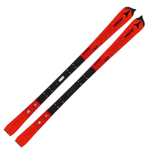 19 ATOMIC REDSTER S9 FIS M X16 Red/Bk