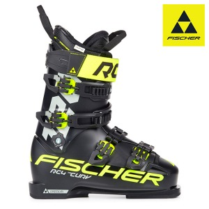 19 Fischer RC4 The CURV 120 pbV BLACK Last 97mm