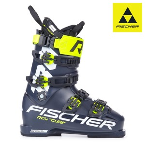19 Fischer RC4 The Curv 130 VFF Last 97mm