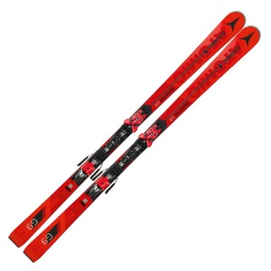 18 ATOMIC REDSTER G9 Servotec X14 Red/Bk